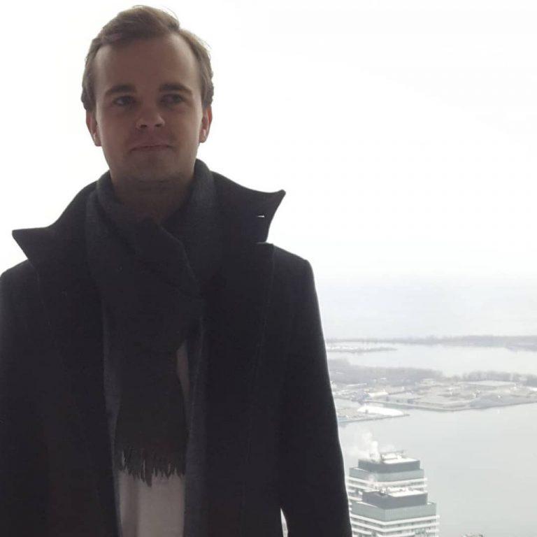 Toronto SEO Expert
